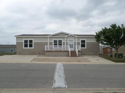 Mobile Home at 7460 Kitty Hawk Road Site 372 Converse, TX 78109