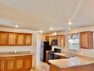 Mobile Home at 3722 Heathwood East White Lake, MI 48383