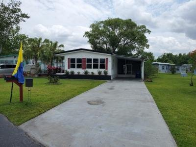 Mobile Home at 3000 Us Hwy 17/92 W, Lot #101 Haines City, FL 33844