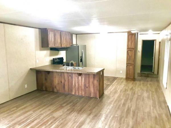 2017 Clayton Homes Mobile Home