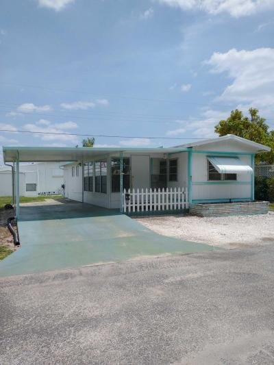 Mobile Home at 4918 14th St. W. Lot N-5 Bradenton, FL 34207