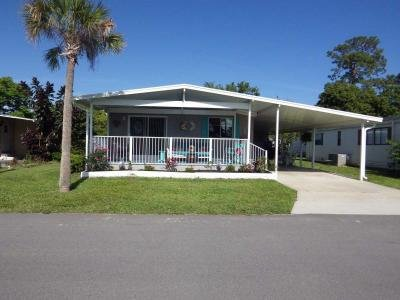 Mobile Home at 107 Regency Drive Port Orange, FL 32129