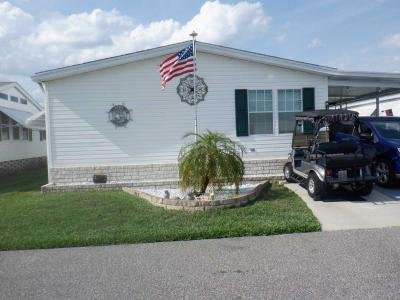 Mobile Home at 10533 Golden Terrace Trinity, FL 34655