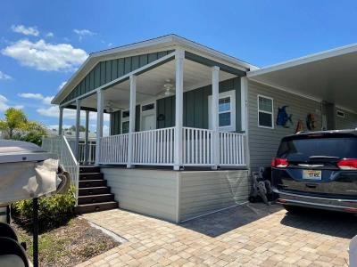 Mobile Home at 100 Hampton Road Lot 73 Clearwater, FL 33759