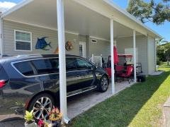 Photo 4 of 11 of home located at 100 Hampton Road Lot 73 Clearwater, FL 33759