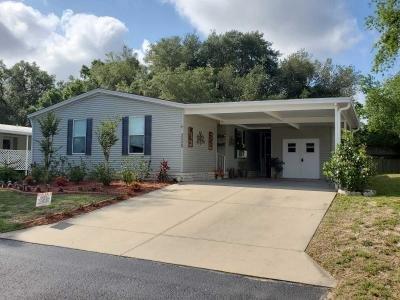 Mobile Home at 35228 Jomar Ave Zephyrhills, FL 33541