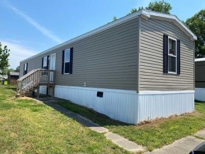Mobile Home at 49 South Spruce Ct Newport News, VA 23608