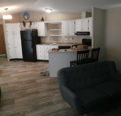Mobile Home at 7780 S Carefree Drive Pendleton, IN 46064