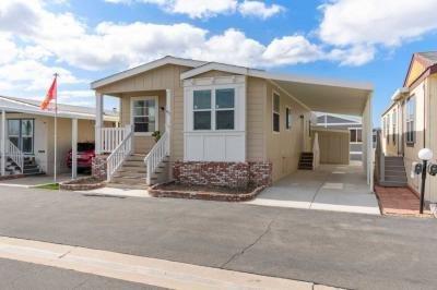 Mobile Home at 19251 Brookhurst St Spc 67 Huntington Beach, CA 92646