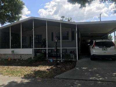 Mobile Home at 802 Choo Choo Lane Valrico, FL 33594