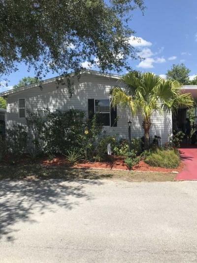 Mobile Home at 3531 Meteor Place Valrico, FL 33594