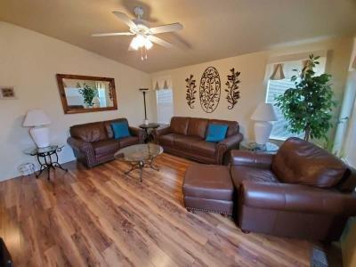 Mobile Home at 650 N. Hawes Rd. #4611 Mesa, AZ 85207