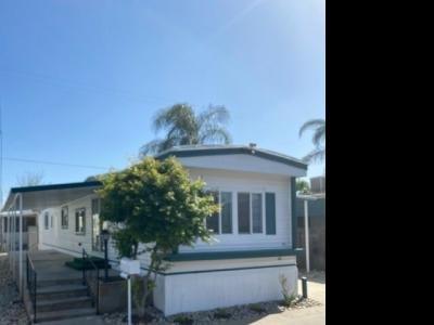 Mobile Home at 26814 S. Mooney, C107 Visalia, CA 93277