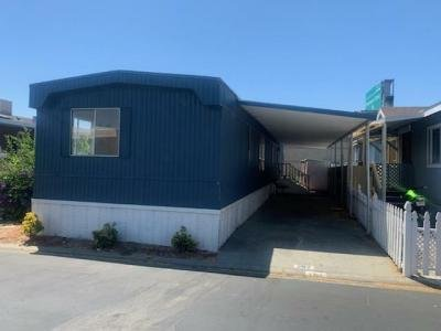 Mobile Home at 2151 Oakland Rd., #297 San Jose, CA 95131