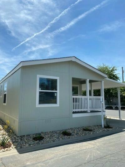 Mobile Home at 26814 S Mooney Blvd Visalia, CA 93277