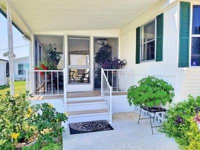 Mobile Home at 171 4th St W Nokomis, FL 34275