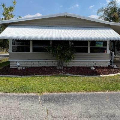 Mobile Home at 42 Freedom Drive Vero Beach, FL 32966