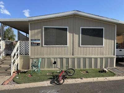 Mobile Home at 2340 E University Dr, Tempe, AZ 85281