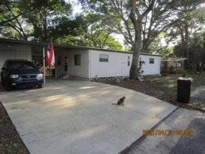 Mobile Home at 7001 142nd Avenue, Lot 324 Largo, FL 33771