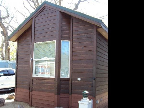 2005 Hearthstone Mobile Home For Sale