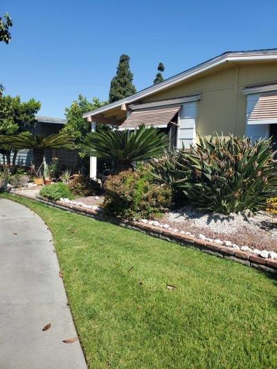 Mobile Home at 14038 Lake Side Dr. #110 La Mirada, CA 90638