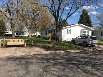 Mobile Home at 8290 Ashton Avenue Inver Grove Heights, MN 55077