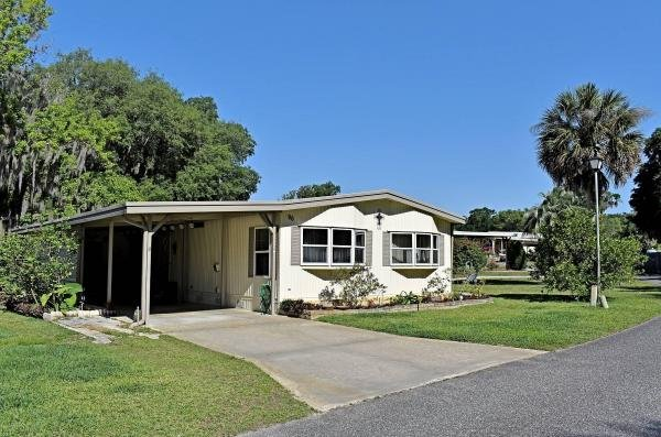 Photo 1 of 2 of home located at 28944 Hubbard Street Lot 96 Leesburg, FL 34748