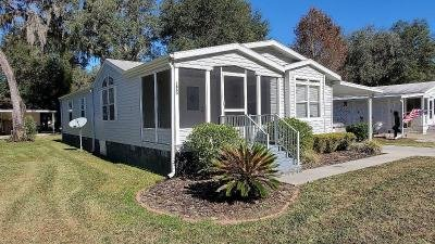 Mobile Home at 1863 NW 46th Circle Ocala, FL 34482
