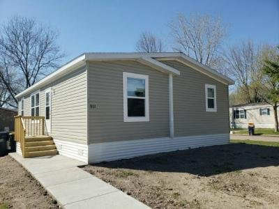 Mobile Home at 801 Macbeth Cr. Lakeville, MN 55044
