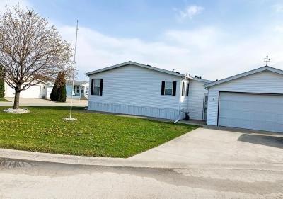 Mobile Home at 50 Crimson Ct Manteno, IL 60950