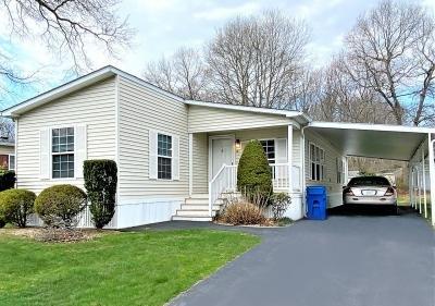 Mobile Home at 50 Highland St, #40 Taunton, MA 02780