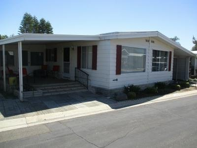 Mobile Home at 10210 Baseline #136 Rancho Cucamonga, CA 91701