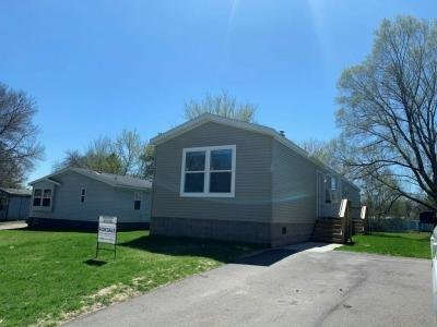 Mobile Home at 573 Cimarron Lake Elmo, MN 55042