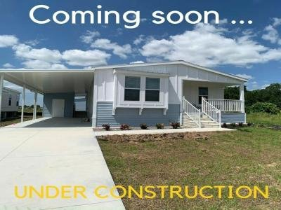 Mobile Home at 3515 Vine Trail (Site 0111) Ellenton, FL 34222