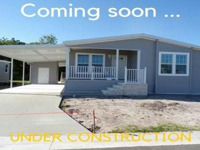 Mobile Home at 7825 Chandler Street (Site 0075) Ellenton, FL 34222