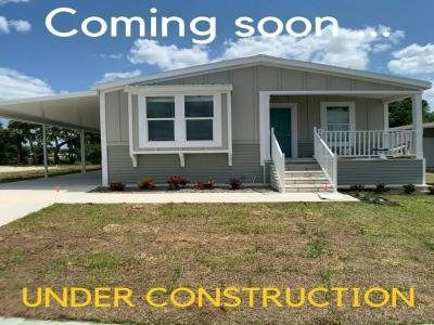 Mobile Home at 7829 Chandler Street (Site 0074) Ellenton, FL 34222