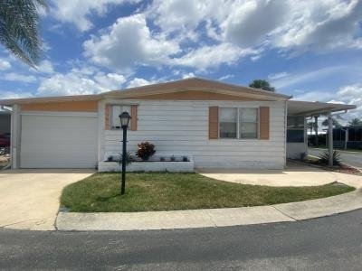Mobile Home at 679 Angelo Lane Lot C-11 Melbourne Beach, FL 32951