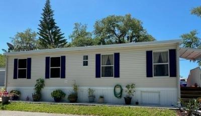 Mobile Home at 16175 John Morris Rd #136 Fort Myers, FL 33908