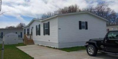 Mobile Home at 4280 Wellington Jackson, MI 49201