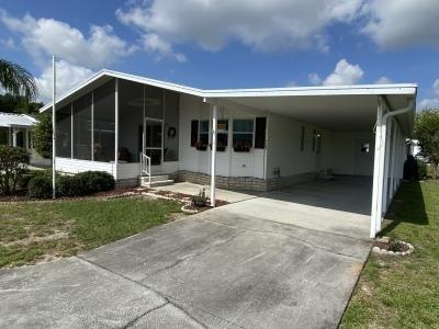 Mobile Home at 6149 Mission Viejo Drive Zephyrhills, FL 33542