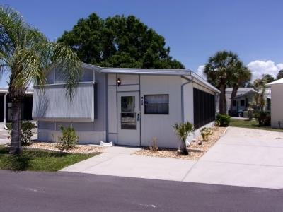 Mobile Home at 975 Sitka Fort Myers Beach, FL 33931