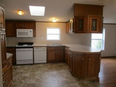 Mobile Home at 4245 W. Jolly Rd. Lot #197 Lansing, MI 48911