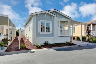 Mobile Home at 433 Sylvan Ave. #113 Mountain View, CA 94041