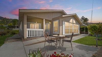 Mobile Home at 4040 Piedmont Drive #113 Highland, CA 92346