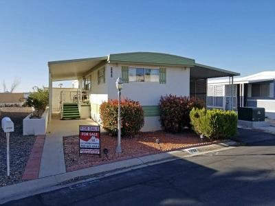 Mobile Home at 1702 Fleetwood St Boulder City, NV 89005