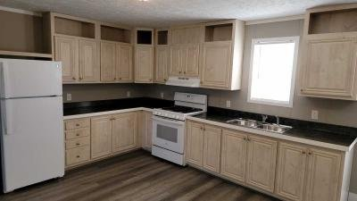 Mobile Home at 4685 Erica Ln. Shelbyville, MI 49344