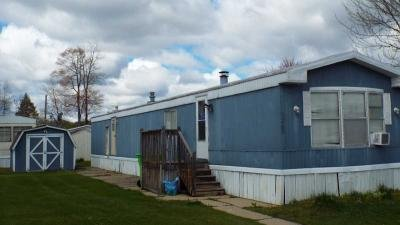 Mobile Home at 2265 King St Wixom, MI 48393