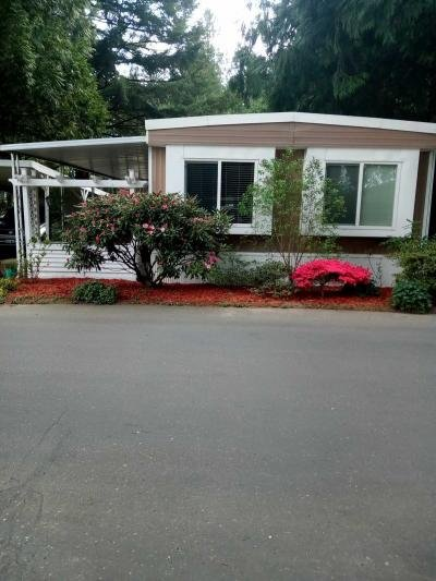 Mobile Home at 900 29 St SE D3 Auburn, WA 98002