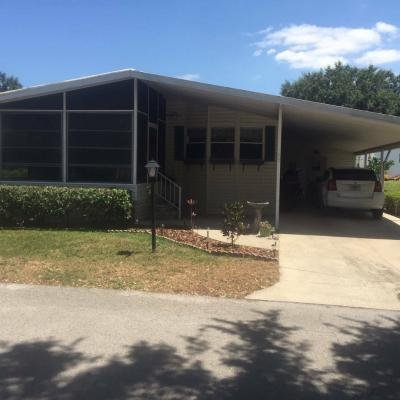 Mobile Home at 3505 Station Drive Valrico, FL 33594