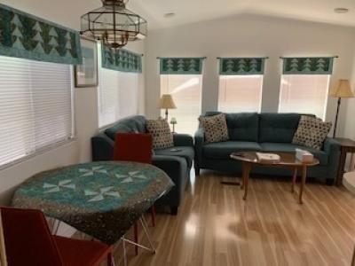 Mobile Home at 8989 E Escalante #175 Tucson, AZ 85730